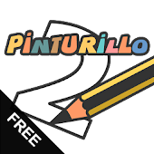 Download Pinturillo 2 Free APK on PC
