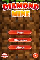 Screenshot of Diamond Mine