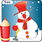 Coloring Christmas - Kids game 1.5 Apk