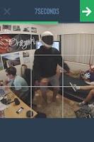 Screenshot of 7s short clips