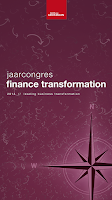 Screenshot of Finance Transformation 2014