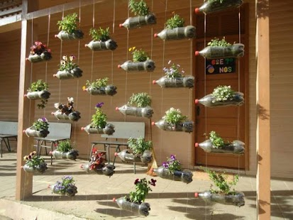 DIY Garden Ideas Creative - screenshot