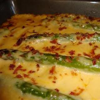 Baked Asparagus Casserole Recipes