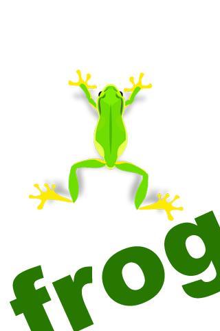 frog ライブ壁紙