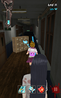 Screenshot of Dark Corridors