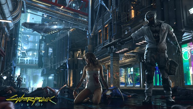 The Witcher 3 delay hasn't had a knock-on effect on Cyberpunk 2077