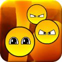 Lava Bubble Adventure FREE icon