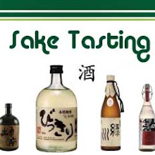 Sake tasting Events - Learn everything about Sake!