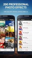 Screenshot of PicsPlay - Photo Editor