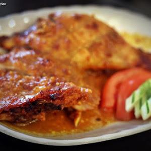 Lobak 卤肉 @ Malabar Restaurant – Dine & Chill - Malaysia Food ...