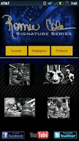 Screenshot of Ronnie Coleman SignatureSeries