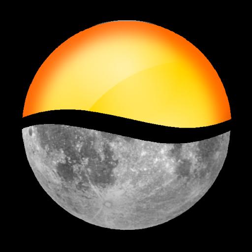 Sundroid Pro Sunrise Sunset LOGO-APP點子