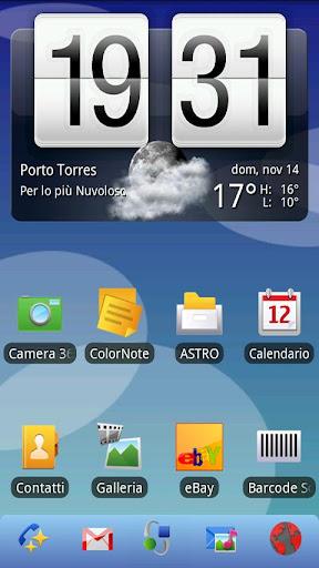 ADWTheme Old Nokia Style