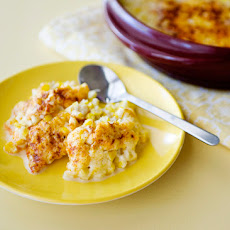 Val's Corn Pudding