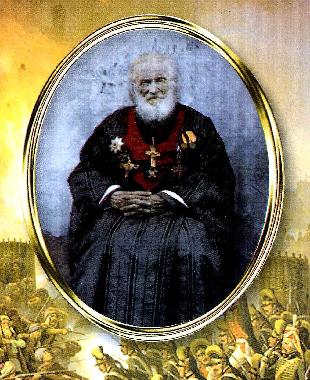 Гавриил Судковский