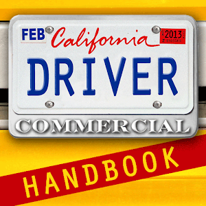 California Commercial Driver 1.1
