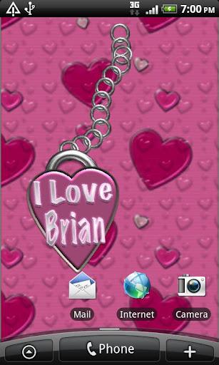 I Love Brian