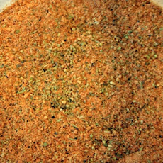 The Best Creole/Cajun Seasoning Mix