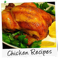 App Chicken Recipes Free APK for Kindle