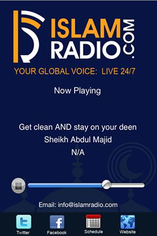 Islam Radio