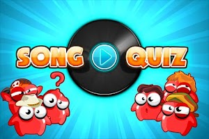 Screenshot of Song Quiz: Guess Radio Music