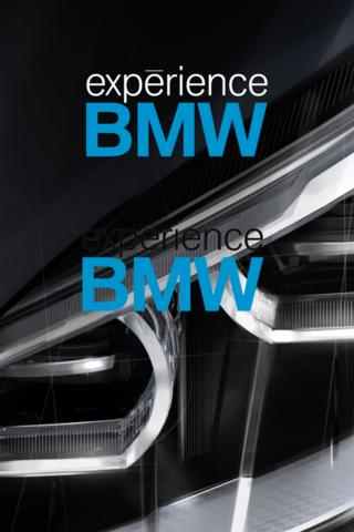 Experience BMW