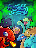 Screenshot of Dragon Tale - Shoot 'Em Up