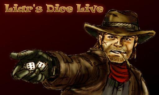 Liar's Dice Live