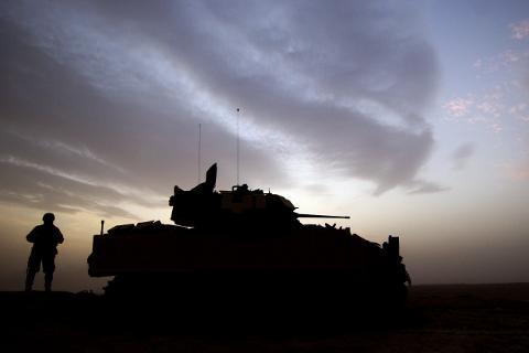 M2 Bradley IFV PRO