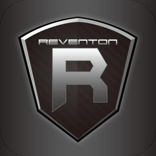 Reventon 娛樂 LOGO-阿達玩APP