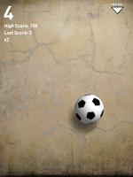 Screenshot of Bounce Ball Game
