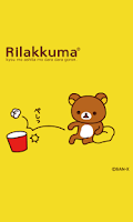 Screenshot of Rilakkuma LiveWallpaper 15
