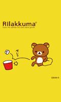 Screenshot of Rilakkuma LiveWallpaper 15