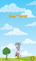 Screenshot of Zoo Tower