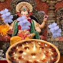 Ganpati Bappa Livewallpaper icon