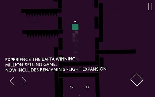 Thomas Was Alone - screenshot