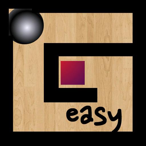易迷宮遊戲 解謎 App LOGO-硬是要APP