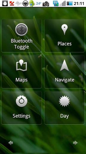 Bluetooth Toggle