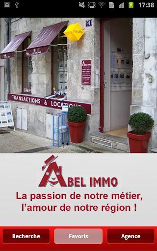 Abel Immo