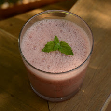 Watermelon Lassi
