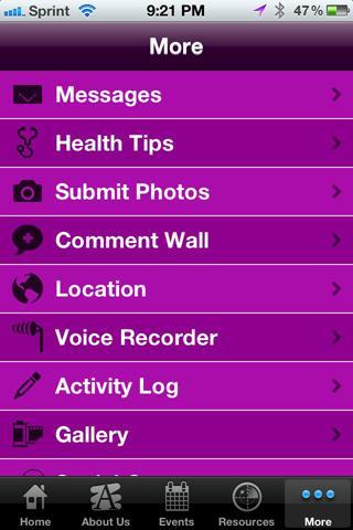 【免費健康App】St Joe County MHC-APP點子