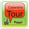 Poppi e Casentino Tour icon