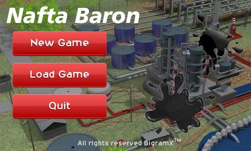 NaftaBaron HD