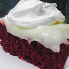 Ww 4 Points - Red Velvet Cake
