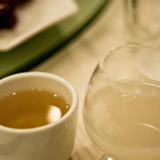 Substitute Japanese Hon-Mirin (Sweet Rice Wine)
