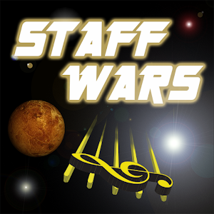 StaffWars Released on Android - PC / Windows & MAC