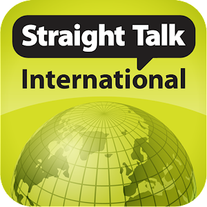 Straight Talk International For PC (Windows & MAC)