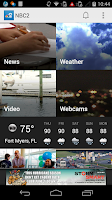 Screenshot of NBC2 App - #1 News App in SWFL