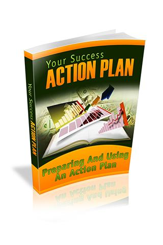 Your Success Action Plan
