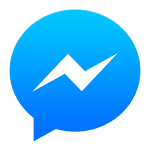 Messenger – Text and Video Chat for Free 188.0.0.33.100